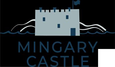 Mingary Castle Logo